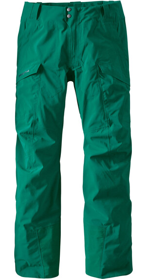 Patagonia M's Untracked Pant Legend Green